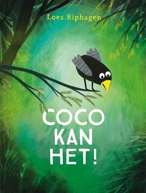 Coco kan het! (Hardcover)