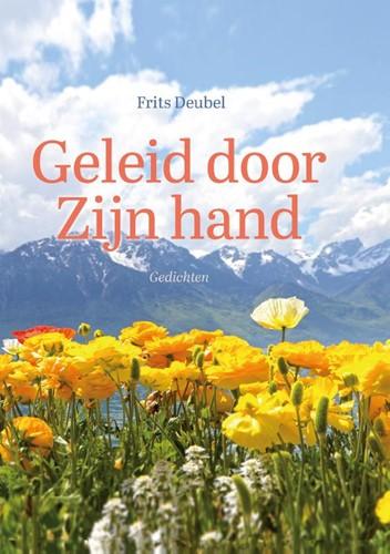 Geleid door Zijn hand (Boek)