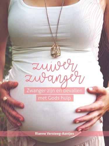 Zuiver zwanger (Paperback)