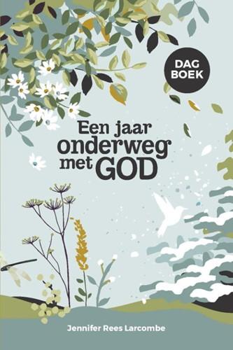Jaar onderweg met God (Boek)