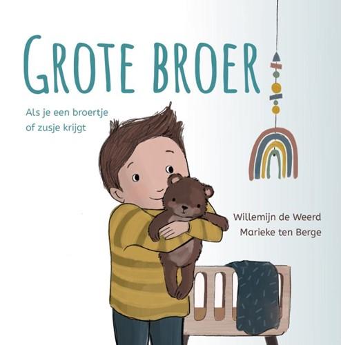 Grote broer (Boek)