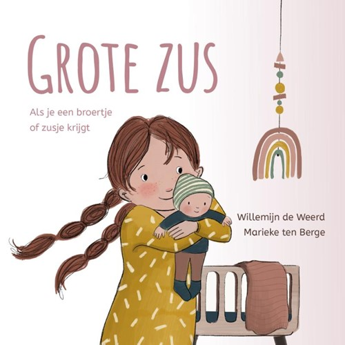 Grote zus (Hardcover)