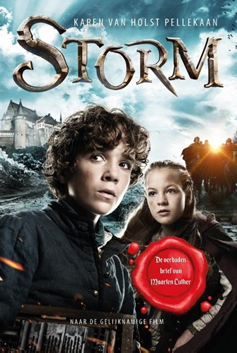 Storm (Hardcover)