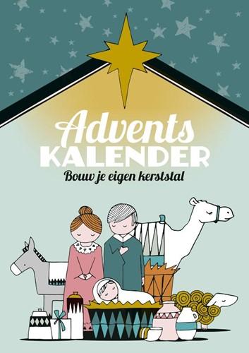 Adventskalender (Paperback)