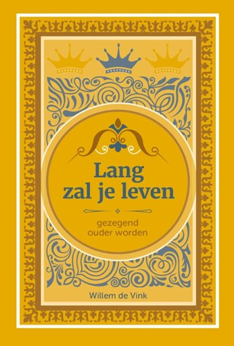 Lang zal je leven (Hardcover)
