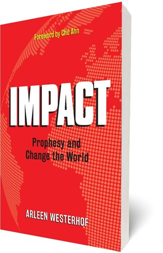 Impact  (US edition) (Boek)