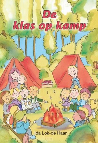 Klas op kamp (Hardcover)