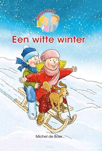 Een witte winter (Hardcover)