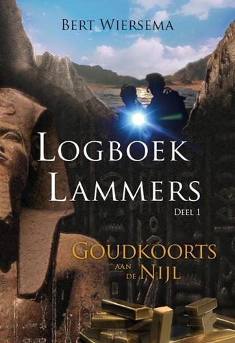Goudkoorts aan de Nijl (Hardcover)