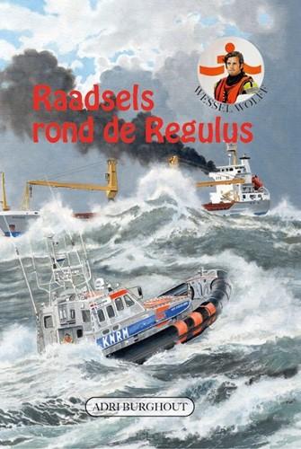 Raadsels rond de Regules (Hardcover)