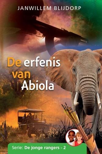 Erfenis van abiola (Hardcover)