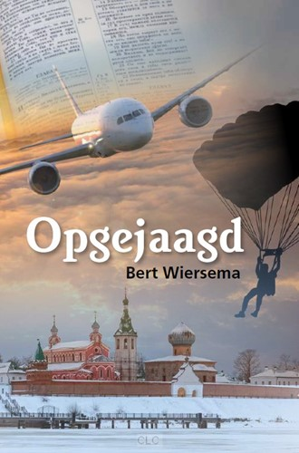 Opgejaagd (Hardcover)