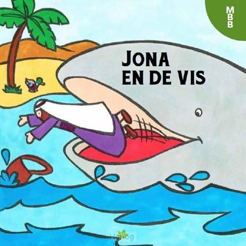 Jona en de vis (Hardcover)