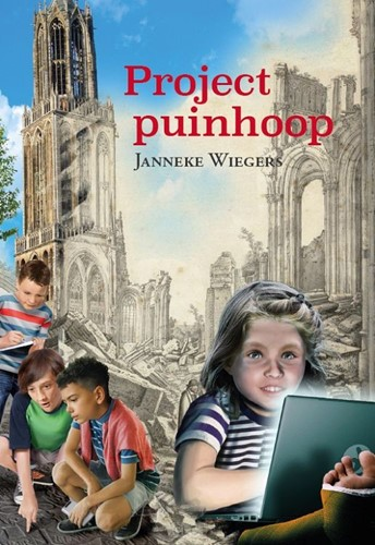 Project puinhoop (Hardcover)