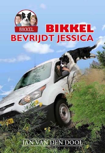Bikkel bevrijdt Jessica (Hardcover)