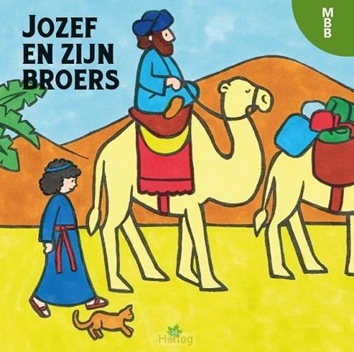 Jozef en zijn broers (Hardcover)