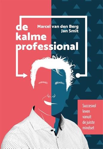 De kalme professional (Hardcover)