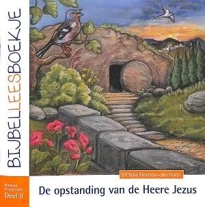 De opstanding van de Heere Jezus (Losse bladen/Geniet)