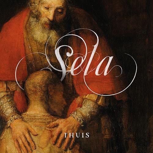 Thuis (CD)