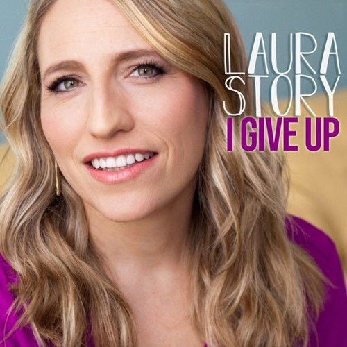 I Give Up (CD)