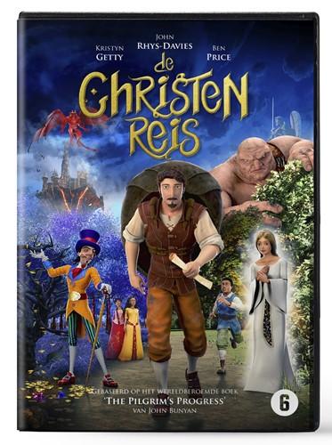 De Christenreis (DVD)