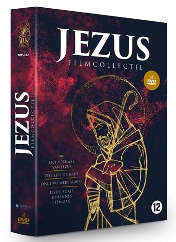 Jezus filmcollectie (DVD)