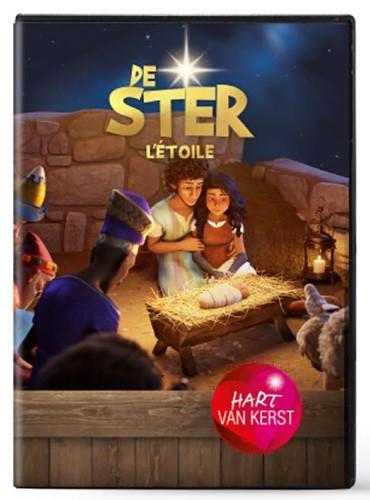 De Ster (Hart van Kerst 2019) (DVD)