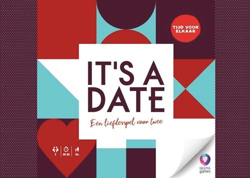 It's a date! (Spel)