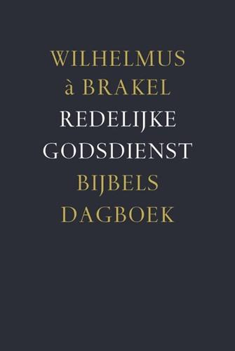 Redelijke godsdienst (Paperback)