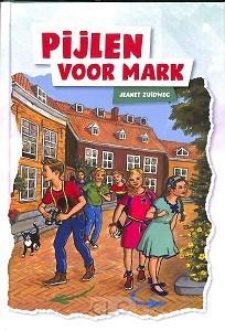 Pijlen voor mark (Hardcover)