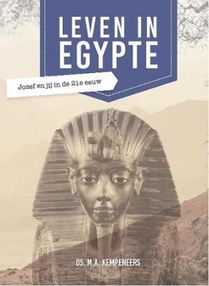 Leven in Egypte (Paperback)