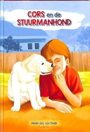 Cors en de stuurmanshond (Hardcover)