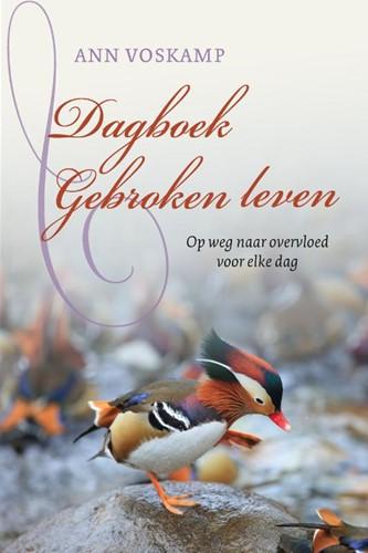 Dagboek gebroken leven (Hardcover)