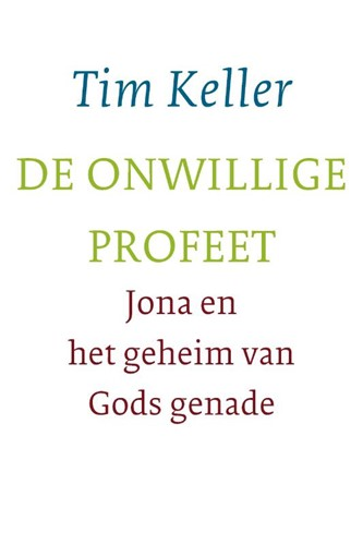 Onwillige profeet (Paperback)
