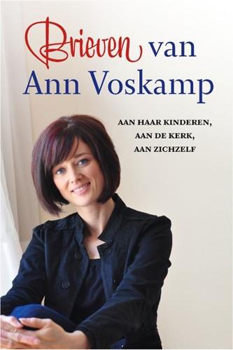 Brieven van Ann Voskamp (Paperback)