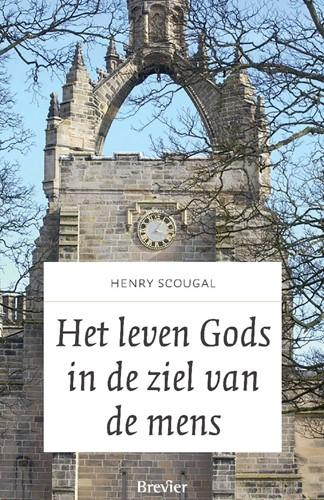 Leven Gods in de ziel van de mens (Hardcover)