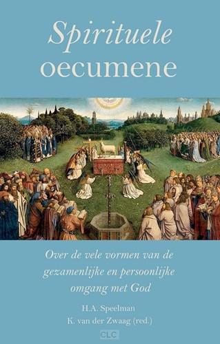 Spirituele oecumene (Paperback)