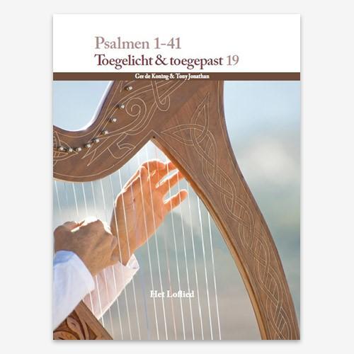 Psalmen 1-41 (Hardcover)