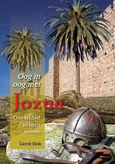 Oog in oog met Jozua (Paperback)