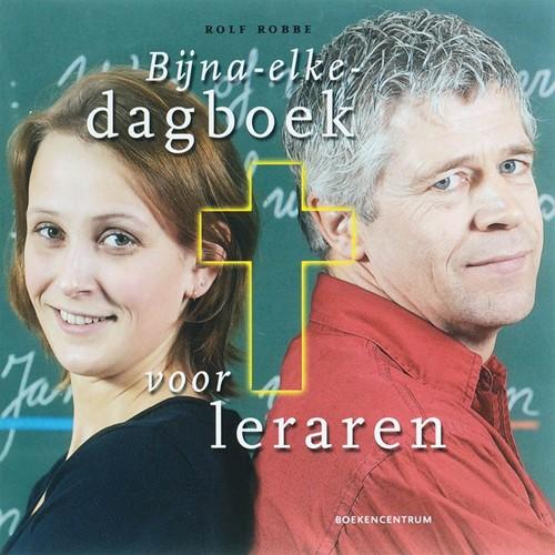 Bijna-elke-dagboek voor leraren (Paperback)