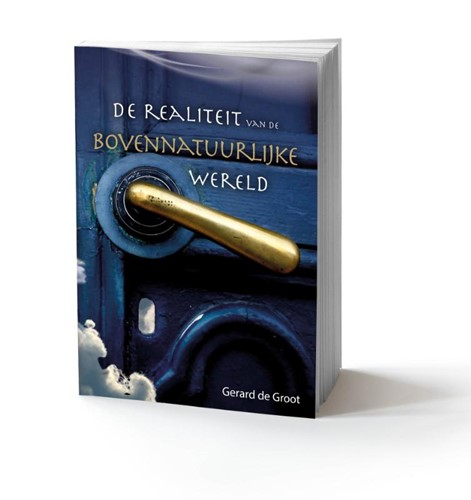 Realiteit van de bovennatuurlijke wereld (Paperback)