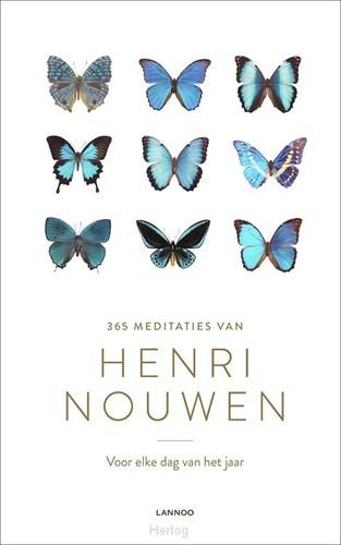 365 meditaties van Henri Nouwen (Hardcover)