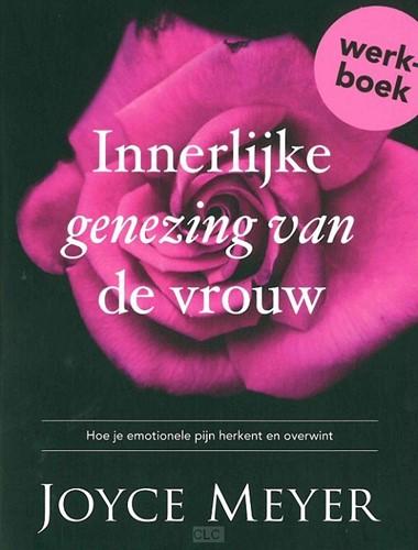 Innerlijke genezing WERKBOEK (Boek)