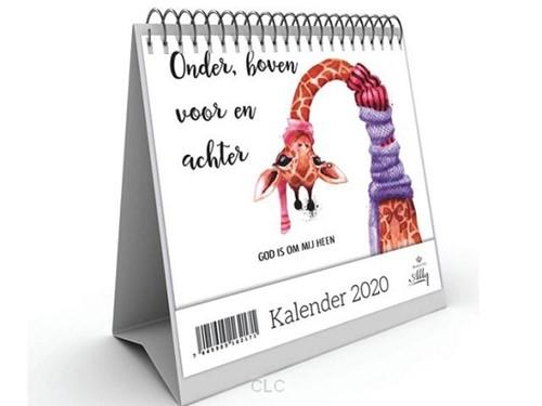 Burokalender 2020 (Kalender)