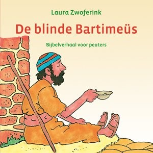 Blinde bartimeus (Hardcover)