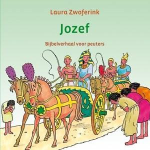 Jozef (Kartonboek)