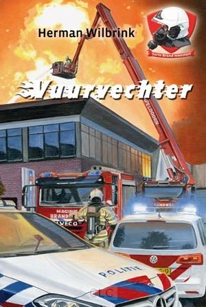 Vuurvechter (Hardcover)