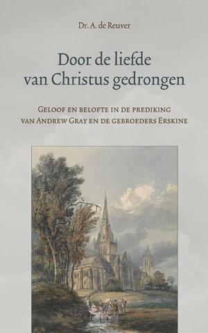 Door de liefde van Christus gedrongen (Paperback)