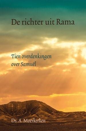 Richter uit rama (Boek)