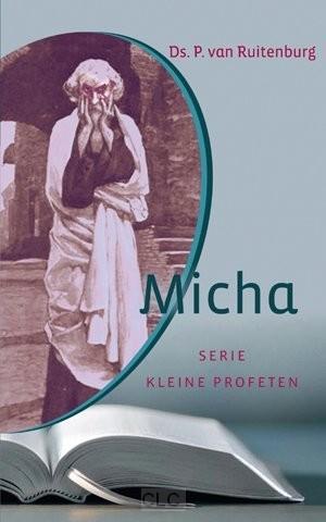 Micha (Paperback)